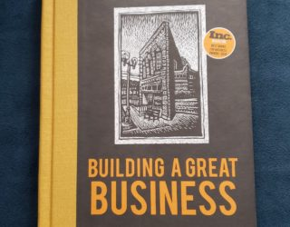 A Lapsed Anarchist's Approach to Building a Great Business by Ari Weinzweig